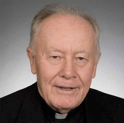 Father O'Sullivan