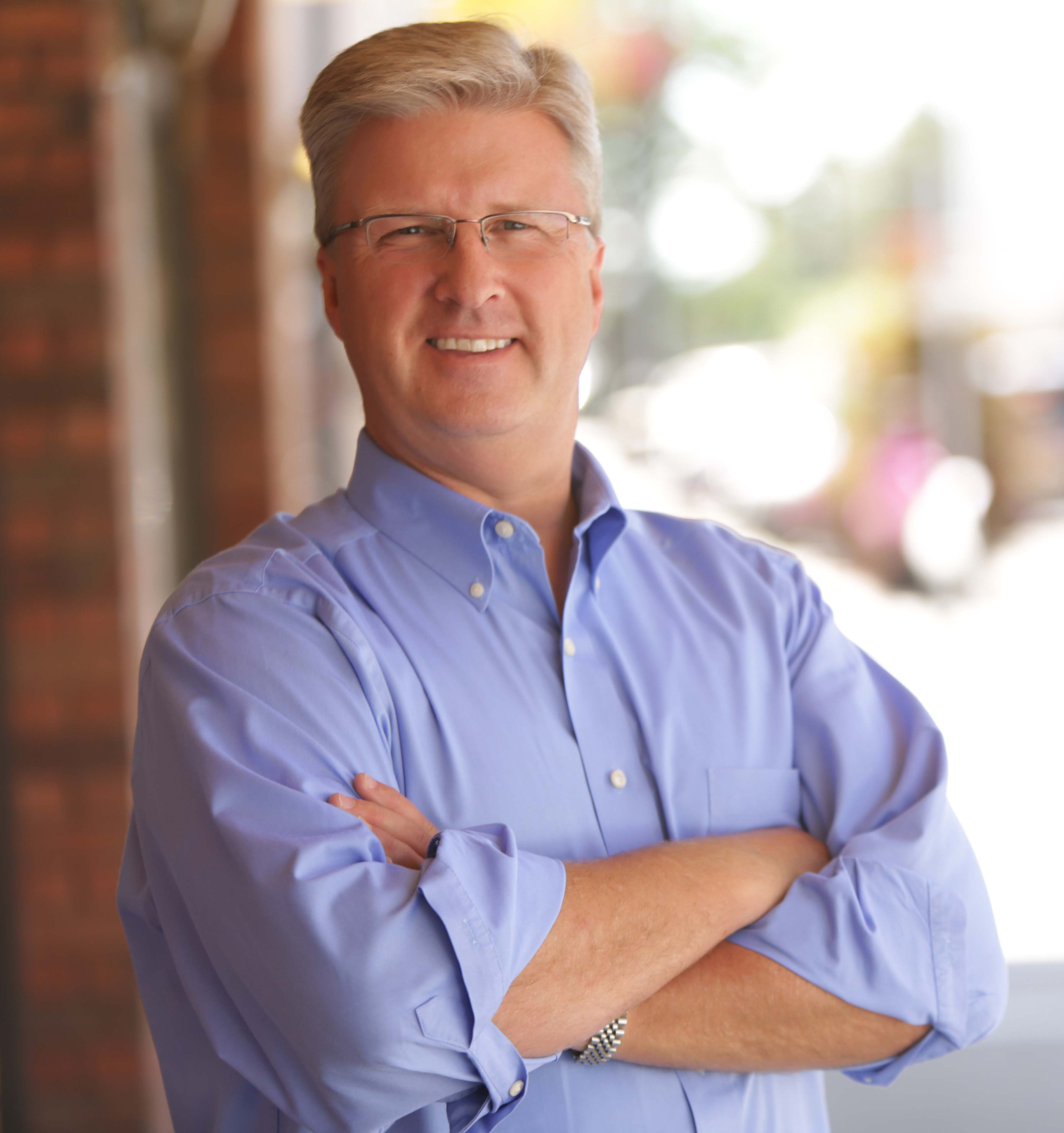 Bryan Smith Official Press Photo (https://bryansmithforcongress.com/)