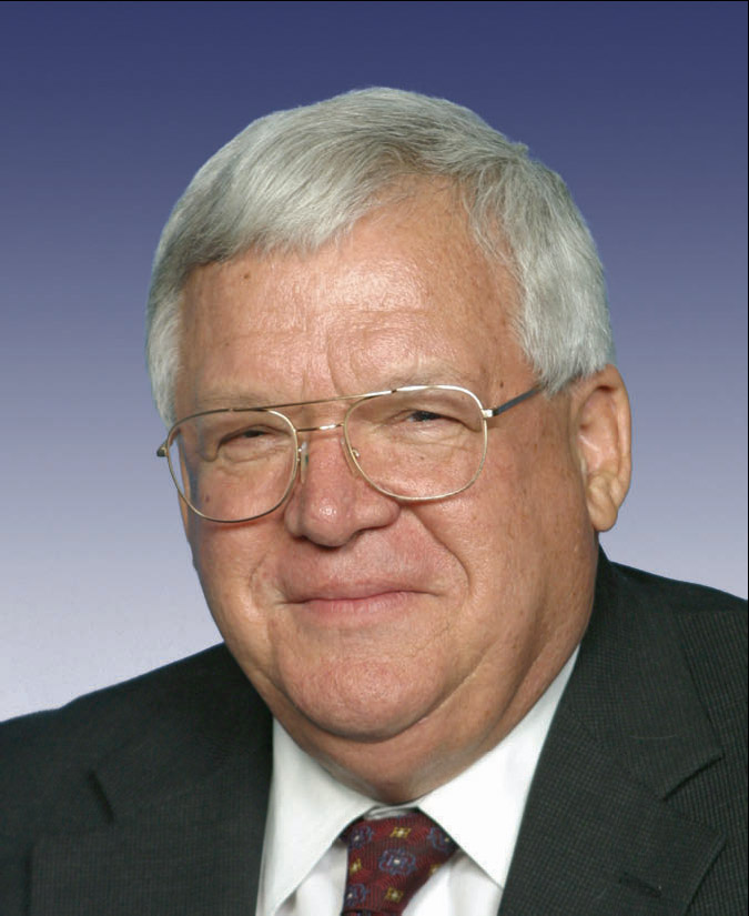 Dennis_Hastert_109th_pictorial_photo