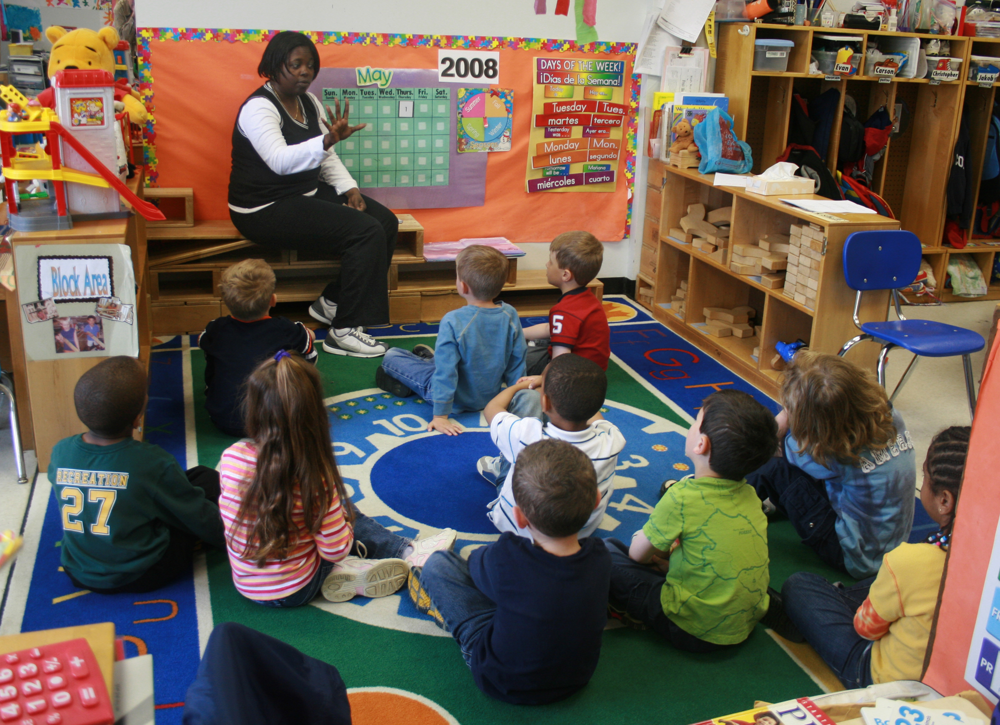 """""""School-education-learning-1750587-h"""" by woodleywonderworks - http://www.flickr.com/photos/wwworks/2458666314/. Licensed under CC BY 2.0 via Commons - https://commons.wikimedia.org/wiki/File:School-education-learning-1750587-h.jpg#/media/File:School-education-learning-1750587-h.jpg"""