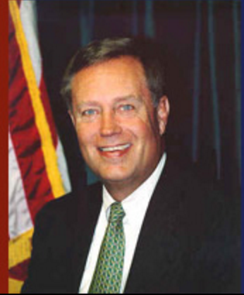 Rep Mike Oxley