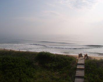Beach_outer_banks_north_carolina