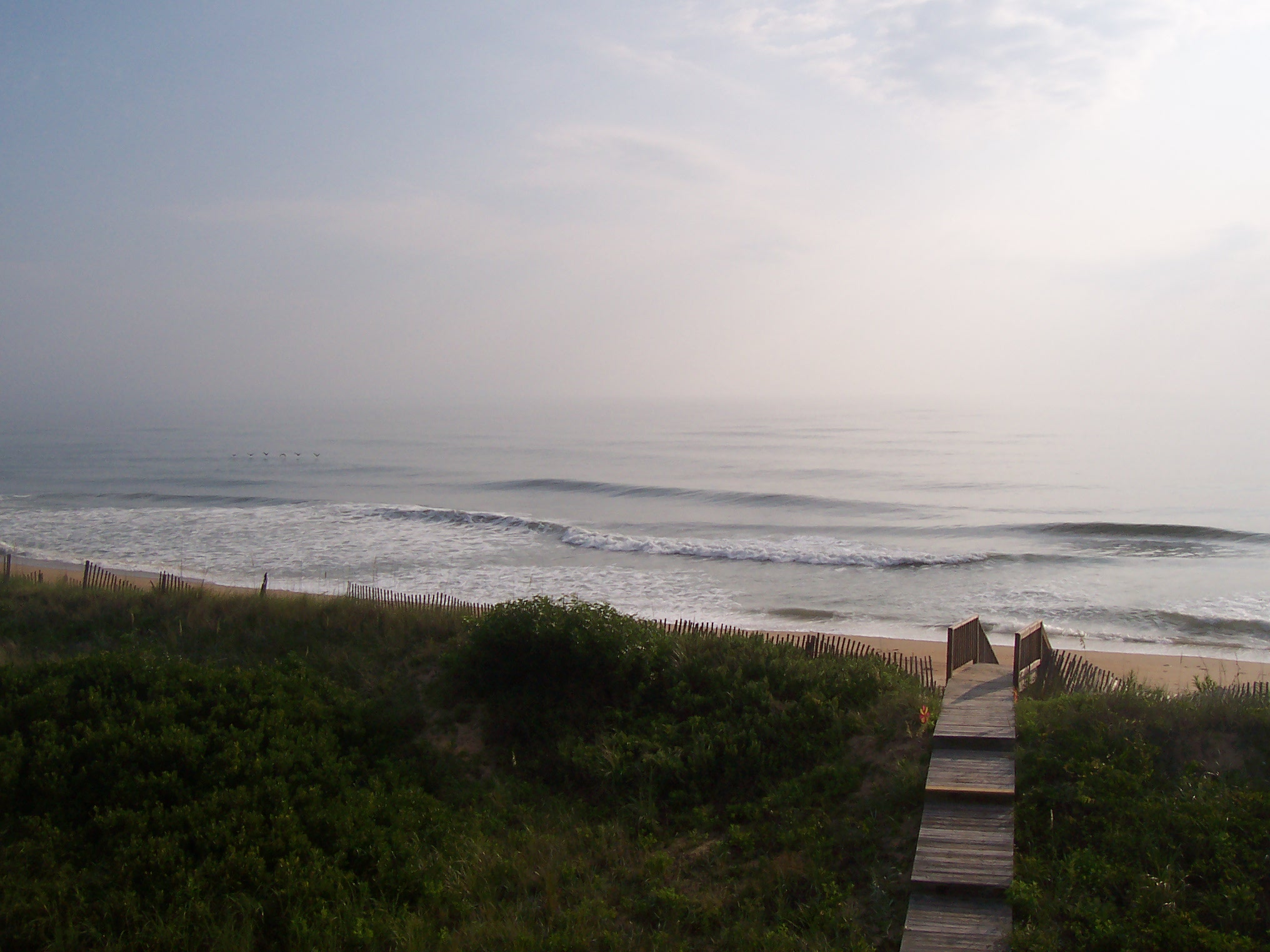 Beach_outer_banks_north_carolina