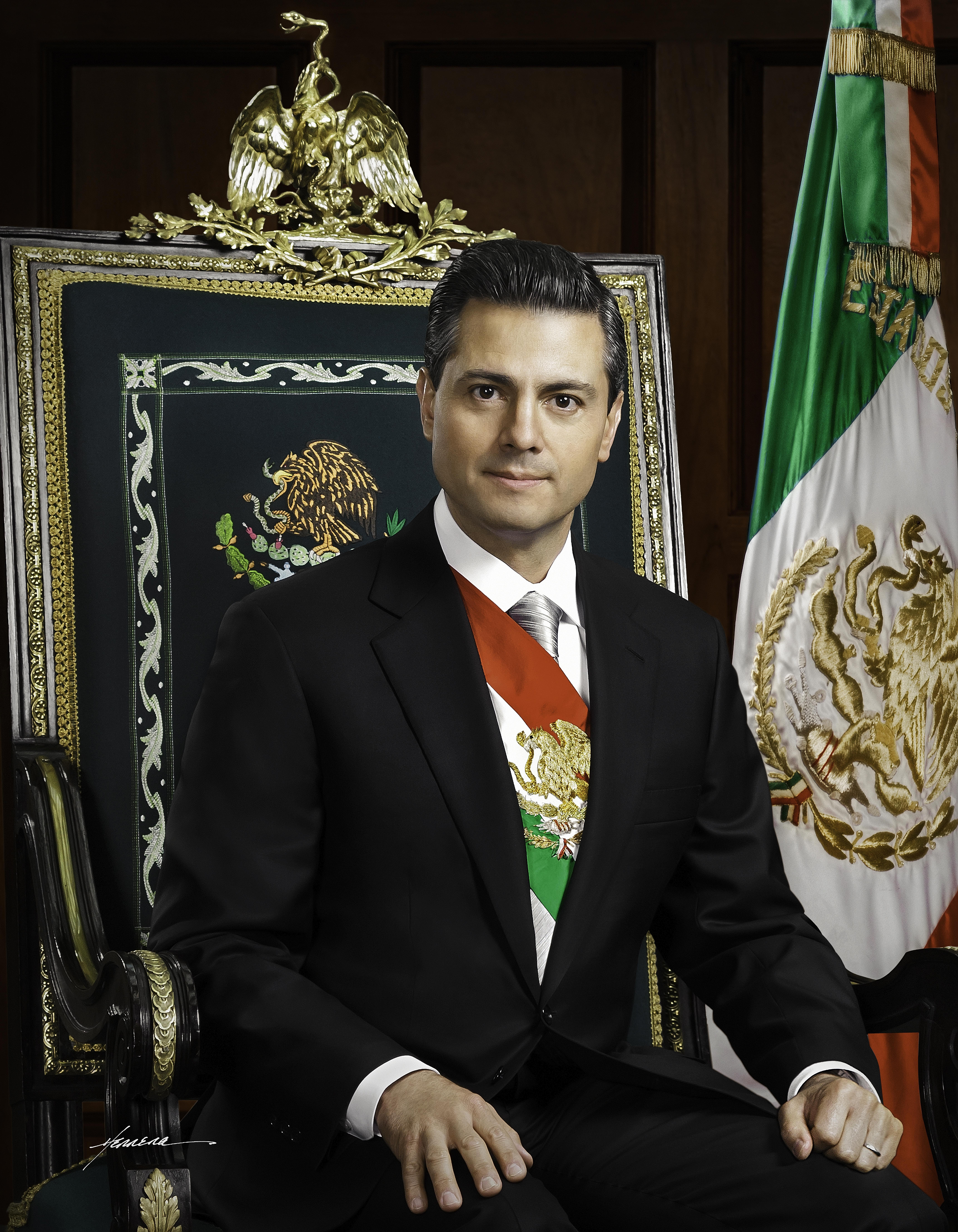By PresidenciaMX 2012-2018 - Own work, CC BY-SA 3.0, https://commons.wikimedia.org/w/index.php?curid=26225206