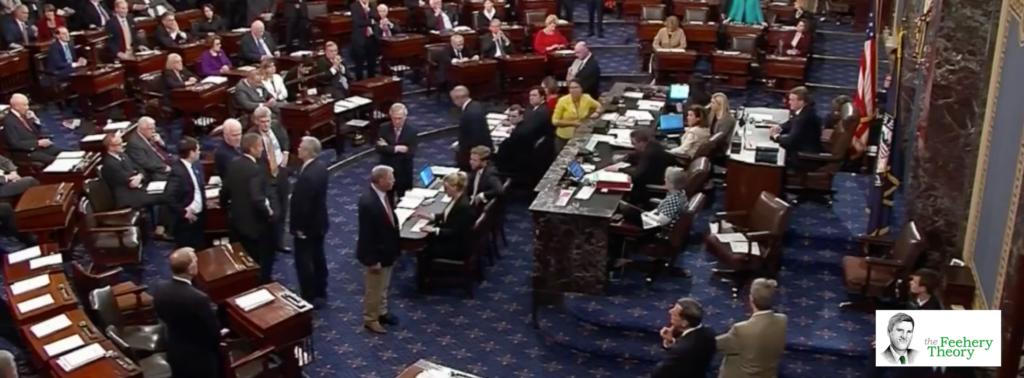 Senator McCain Votes Against Health Care Repeal