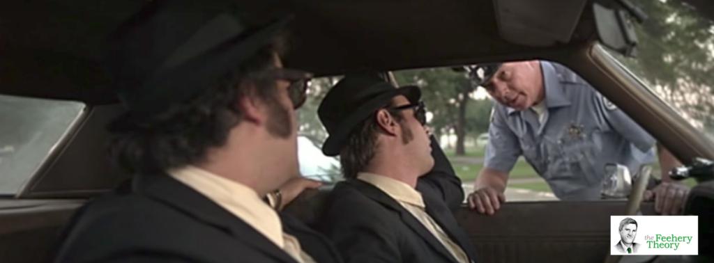 Blues Brothers Still