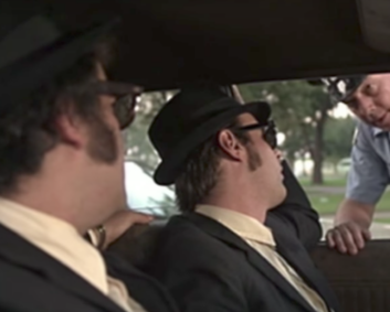 Blues Brothers Still